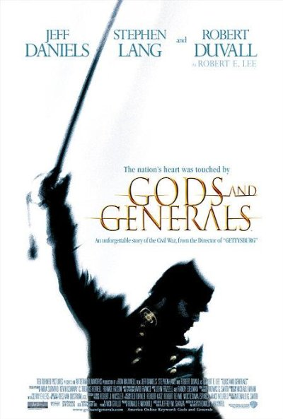 Gods and Generals Extended DC 2003 BluRay REMUX 1080p AVC DTS-HD MA 5.1-FGT