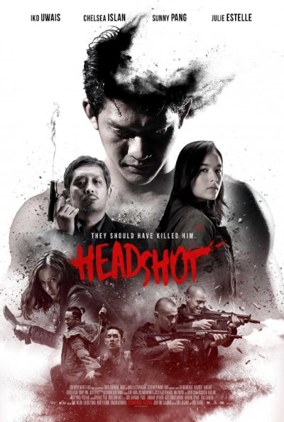 Headshot 2016 BluRay REMUX 1080p AVC DTS-HD MA 5.1-FraMeSToR