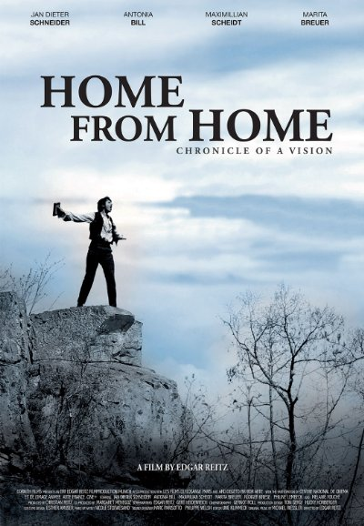 Home From Home Chronicle Of A Vision 2013 SUBBED 720p WEB-DL AAC x264-Ltu