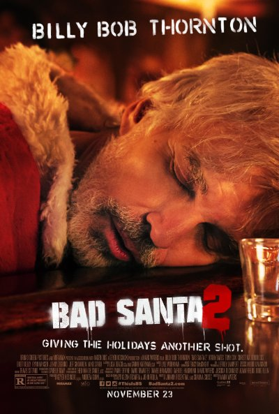 Bad Santa 2 2016 UNRATED 2160p Ultra HD BluRay DTS-HD MA 5.1 x265 10bit-NIMA4K