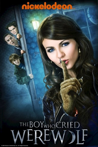 The Boy Who Cried Werewolf 2010 720p BluRay DD2.0 x264-SADPANDA