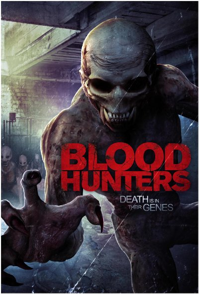 Blood Hunters 2016 1080p WEB-DL DD5.1 H264-FGT