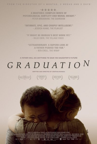 Graduation 2016 Criterion Collection 1080p BluRay DTS-HD MA 5.1 x264-HDChina