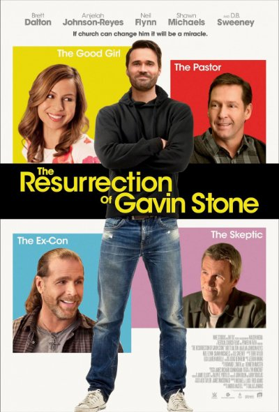 The Resurrection of Gavin Stone 2017 720p BluRay DTS x264-HDChina