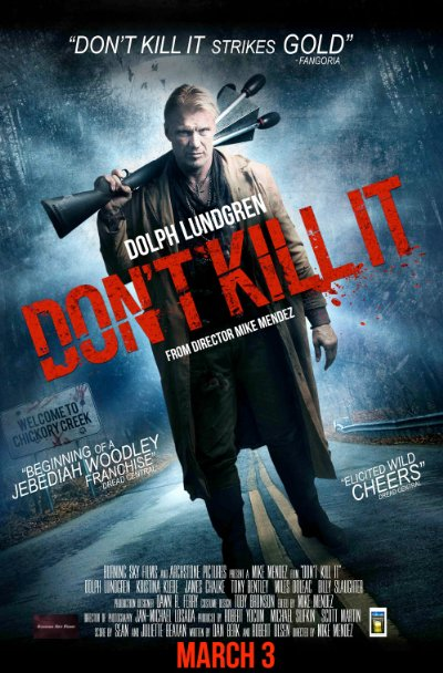 Dont Kill It 2016 1080p WEB-DL DD5.1 H264-FGT