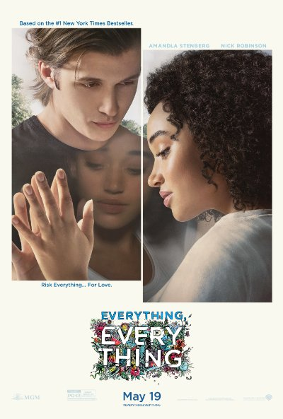 Everything Everything 2017 1080p BluRay DTS x264-GECKOS