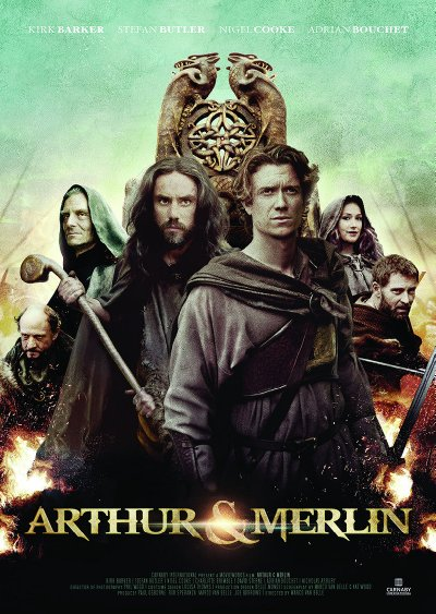 Arthur And Merlin 2015 1080p BluRay DTS x264-GUACAMOLE
