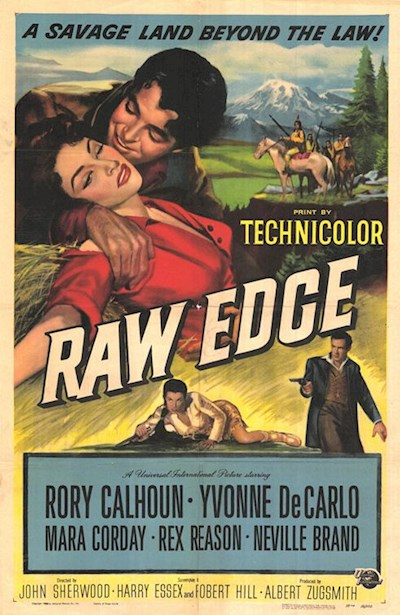 Raw Edge 1956 720p BluRay DTS x264-BiPOLAR