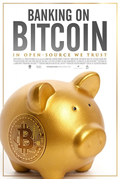 Banking on Bitcoin 2016 1080p WEB-DL DD5.1 x264-STRiFE