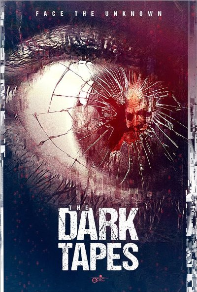 The Dark Tapes 2017 1080p WEB-DL AAC H264-FGT