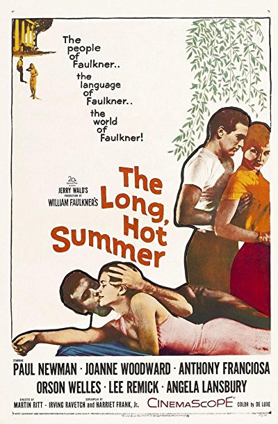 The Long Hot Summer 1958 REMASTERED 720p BluRay DTS x264-AMIABLE