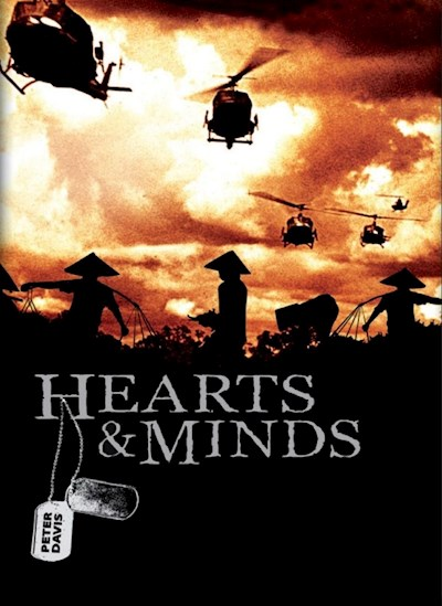 Hearts and Minds 1974 Criterion Collection BluRay REMUX 1080p AVC DTS-HD MA 1.0 - KRaLiMaRKo
