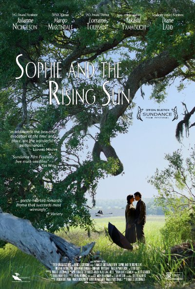 Sophie and the Rising Sun 2016 720p BluRay DD5.1 x264-SADPANDA