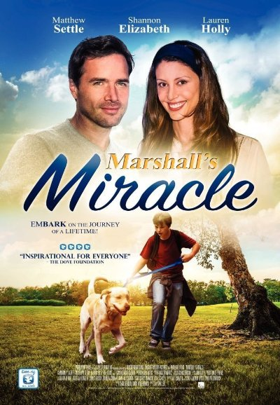 Marshall The Miracle Dog 2015 1080p WEB-DL DD5.1 H264-H4X