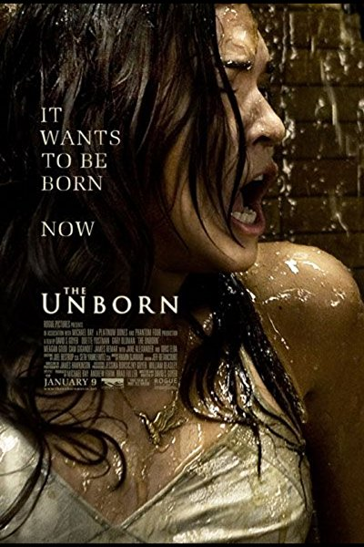 The Unborn 2009 Unrated BluRay REMUX 1080p VC-1 DTS-HD MA 5.1-FraMeSToR