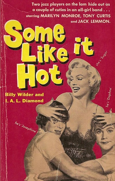 Some Like It Hot 2016 WEB-DL 1080p H264 AAC-CHDWEB