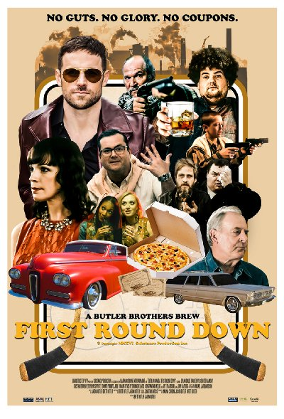 First Round Down 2016 1080p WEB-DL DD5.1 H264-FGT