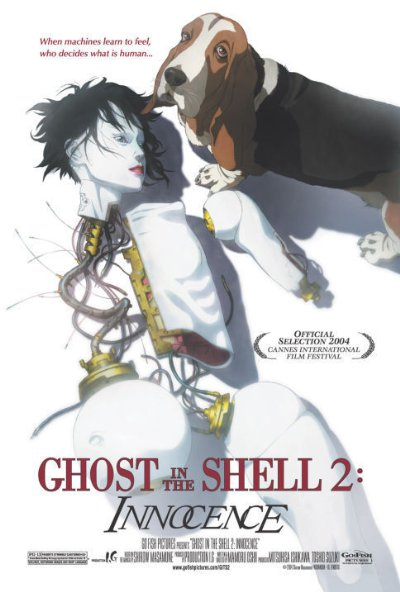 Ghost In The Shell 2 Innocence 2004 1080p BluRay DTS x264-MOOVEE