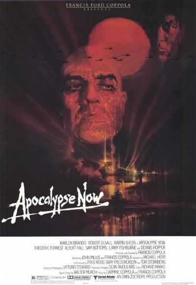 Apocalypse Now 1979 Theatrical 1080p UHD BluRay DD 7 1 HDR x265-JM