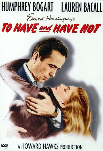 To Have and Have Not 1944 1080p BluRay FLAC2.0 x264-DON