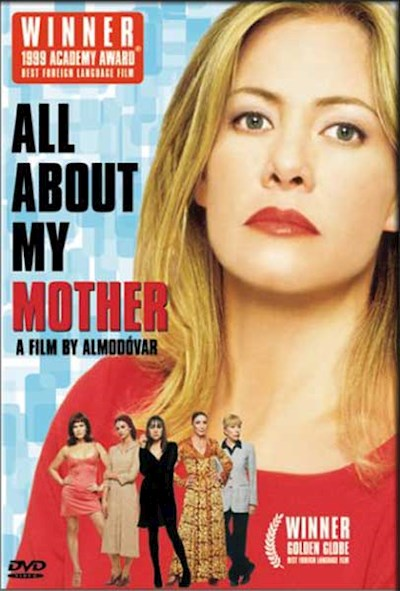 All About My Mother 1999 720p BluRay DTS x264-USURY