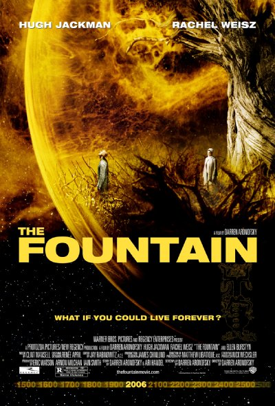 The Fountain 2006 PROPER 1080p BluRay DD5.1 x264-SADPANDA