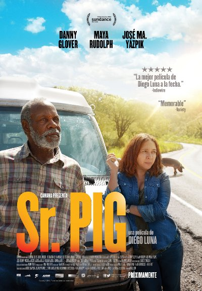 Mr Pig 2016 1080p BluRay DD5.1 x264-FGT