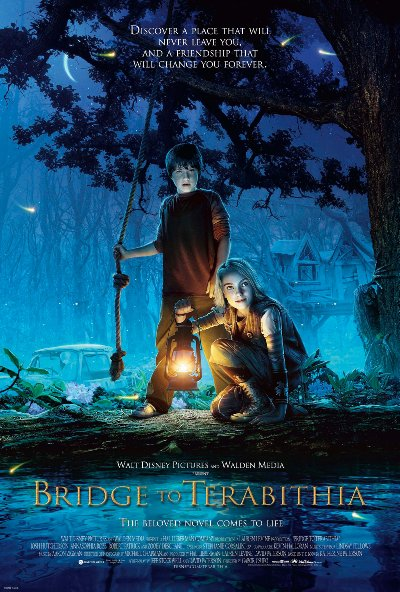 bridge to terabithia 2007 1080p BluRay DD5.1 x264-hdmi