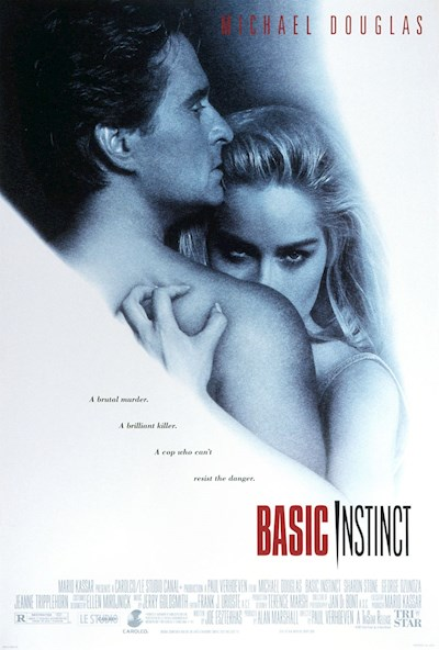 Basic Instinct 1992 720p PROPER BluRay DD5.1 x264-REVEiLLE