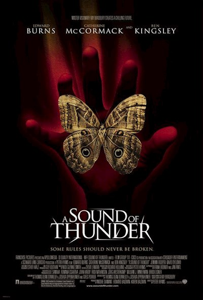 A Sound of Thunder 2005 1080p BluRay DTS x264-FGT
