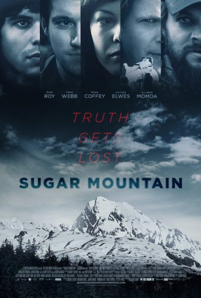 Sugar Mountain 2016 BluRay REMUX 1080p MPEG-2 DTS-HD MA 5.1-SiCaRio