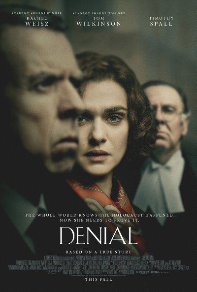 Denial 2016 BluRay REMUX 1080p AVC DTS-HD MA 5.1-FraMeSToR