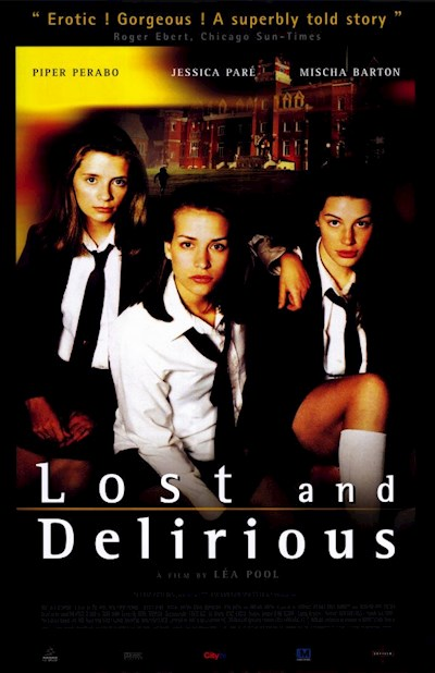 Lost and Delirious 2001 720p WEB-DL DD5.1 H264-RARBG