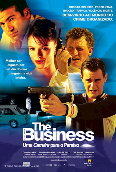 The Business 2005 BluRay REMUX 1080p AVC FLAC 5.1-ALeSiO