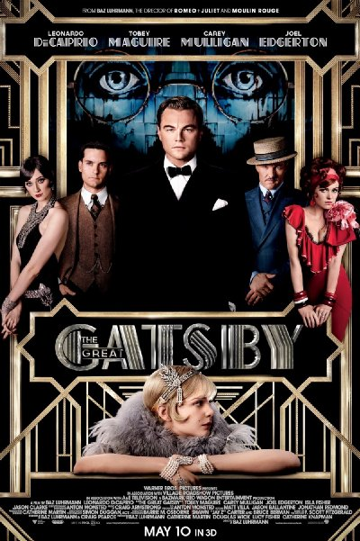 The Great Gatsby 2013 REPACK 1080p UHD BluRay DD5.1 HDR x265-DON