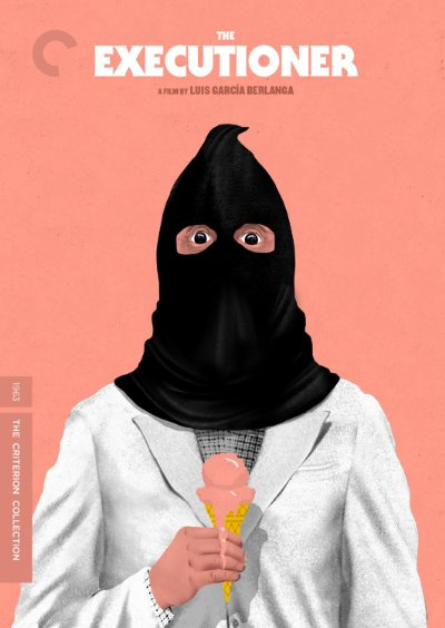 The Executioner 1963 Criterion Collection 1080p BluRay FLAC x264-WiKi