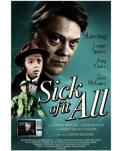 Sick of it All 2017 1080p WEB-DL AAC H264-FGT