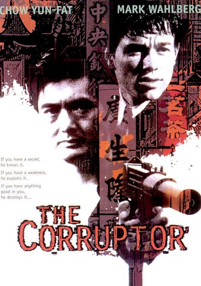 The Corruptor 1999 1080p BluRay DTS x264-AMIABLE