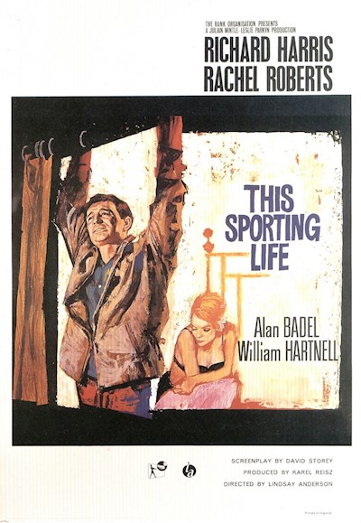 This Sporting Life 1963 BluRay REMUX 1080p AVC DD2.0 - KRaLiMaRKo