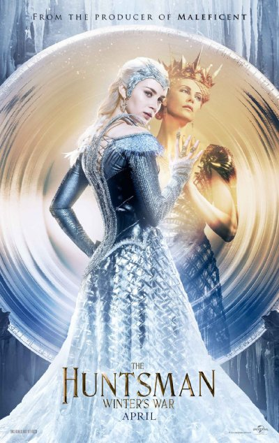 The Huntsman Winters War 2016 EXTENDED 2160p UHD BluRay x265-TERMiNAL