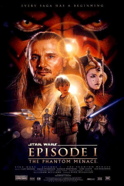 Star Wars Episode I The Phantom Menace 1999 REPACK 2160p UHD BluRay REMUX HDR HEVC Atmos-EPSiLON