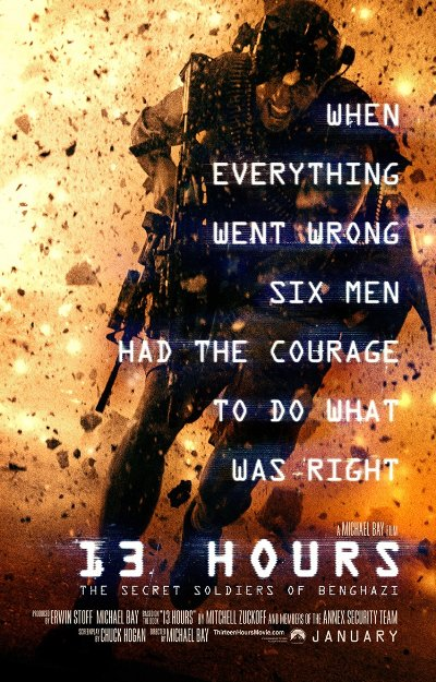13 Hours The Secret Soldiers of Benghazi 2016 2160p UHD BluRay REMUX HDR HEVC Atmos-EPSiLON