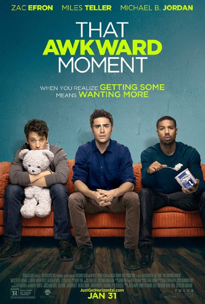 That Awkward Moment 2014 BluRay REMUX 1080p AVC DTS-HD MA 5.1-FraMeSToR