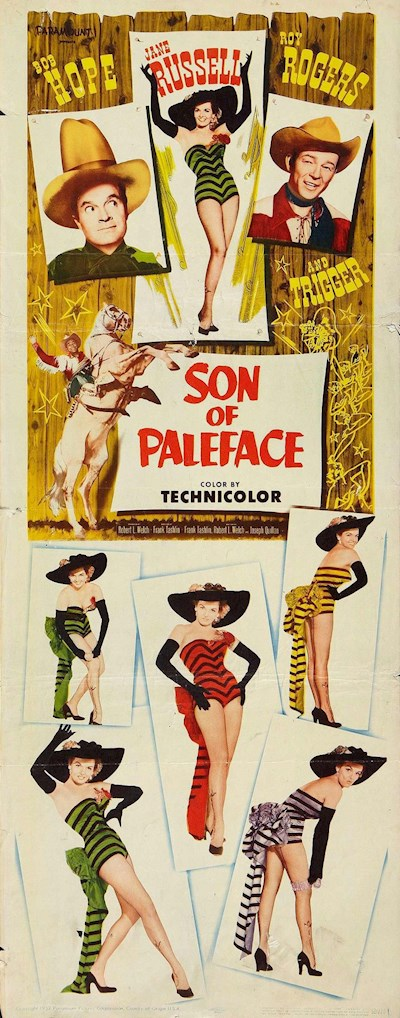 Son Of Paleface 1952 1080p BluRay DTS x264-CiNEFiLE