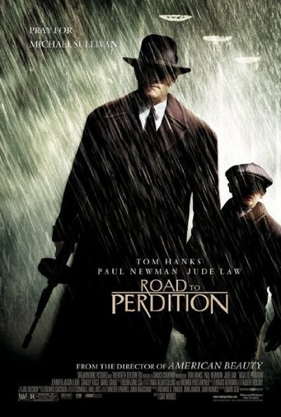 Road to Perdition 2002 1080p BluRay DTS x264-MELiTE