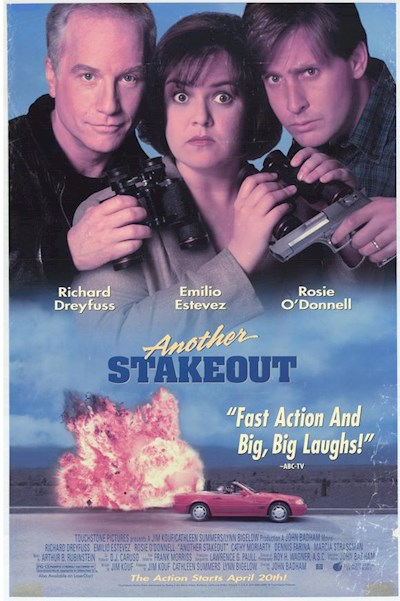 Another Stakeout 1993 1080p BluRay DTS x264-TENEIGHTY