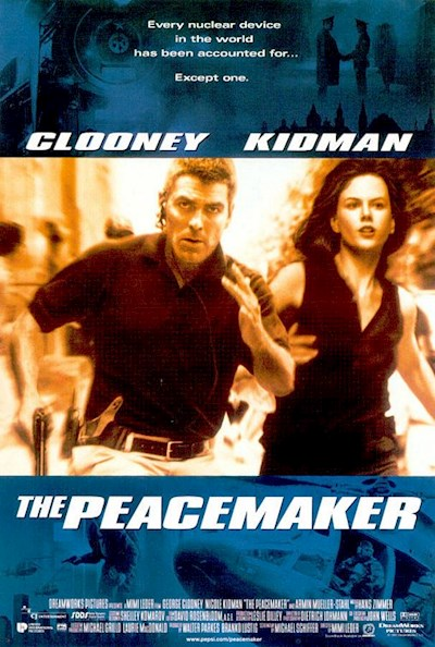 The Peacemaker 1997 BluRay REMUX 1080p AVC DTS-HD MA 5.1-HDB