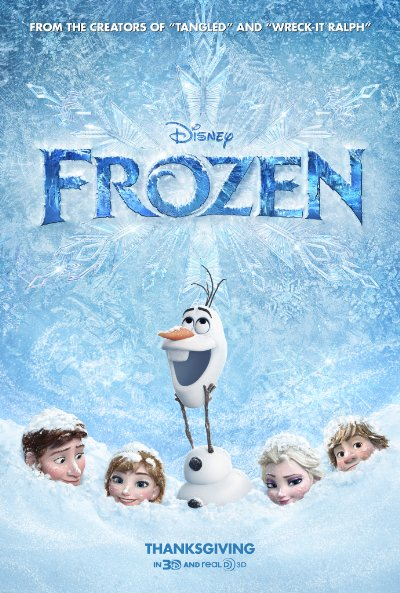 Frozen 2013 2160p UHD BluRay TrueHD 7.1 x265-AViATOR