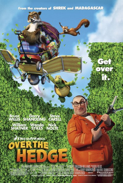 Over the Hedge 2006 1080p BluRay DTS x264-AMIABLE