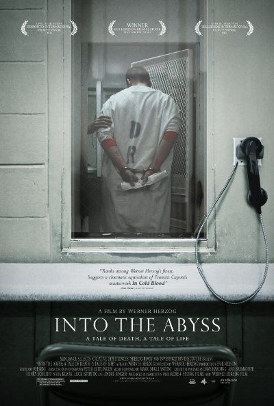 Into the Abyss 2011 BluRay REMUX 1080p AVC DTS-HD MA 5.1 - KRaLiMaRKo